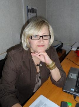 Кебало Ольга Ивановна