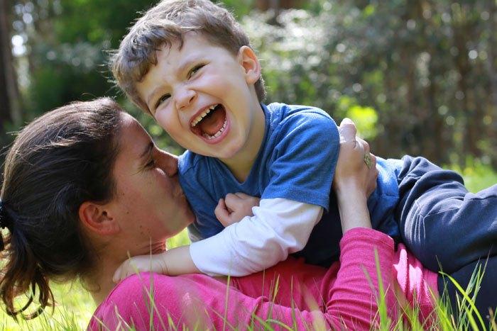 Особенности воспитания мальчика в неполной семье - Центр социальной помощи семье и детям тополь