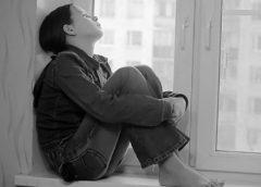 Детский суицид. Причины и профилактика