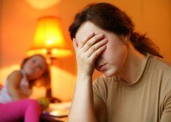 Сравнительный анализ психологических особенностей переживаний матерей
