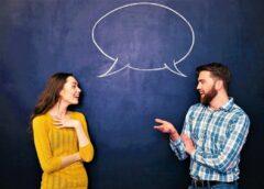 Язык взаимоотношений (консультация для родителей)