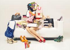 Магазинная зависимость или шопоголизм
