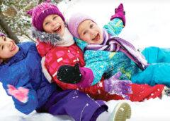 Памятка родителям! Безопасность детей в новогодние праздники и каникулы.