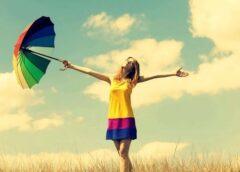 Позитивные мысли могут изменить вашу жизнь